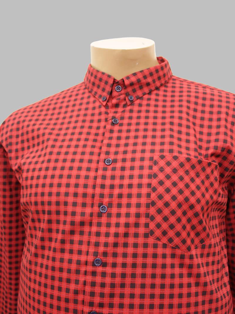 Рубашка IFC 1820135-3
