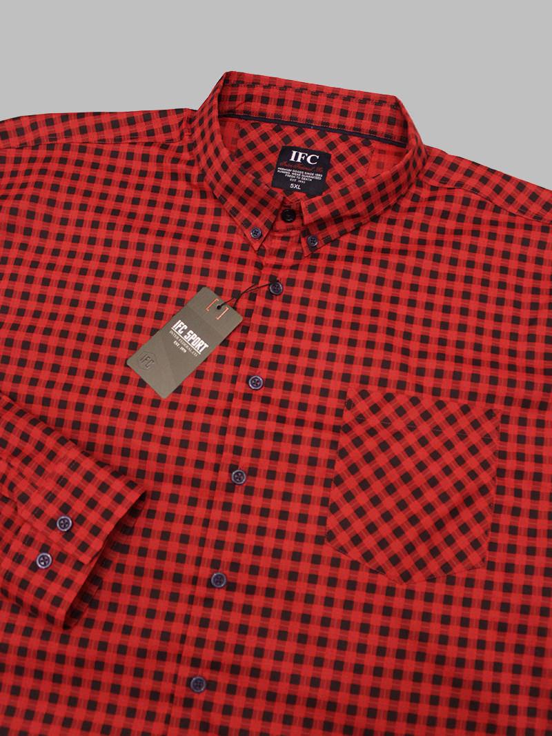 Рубашка IFC 1820135-4