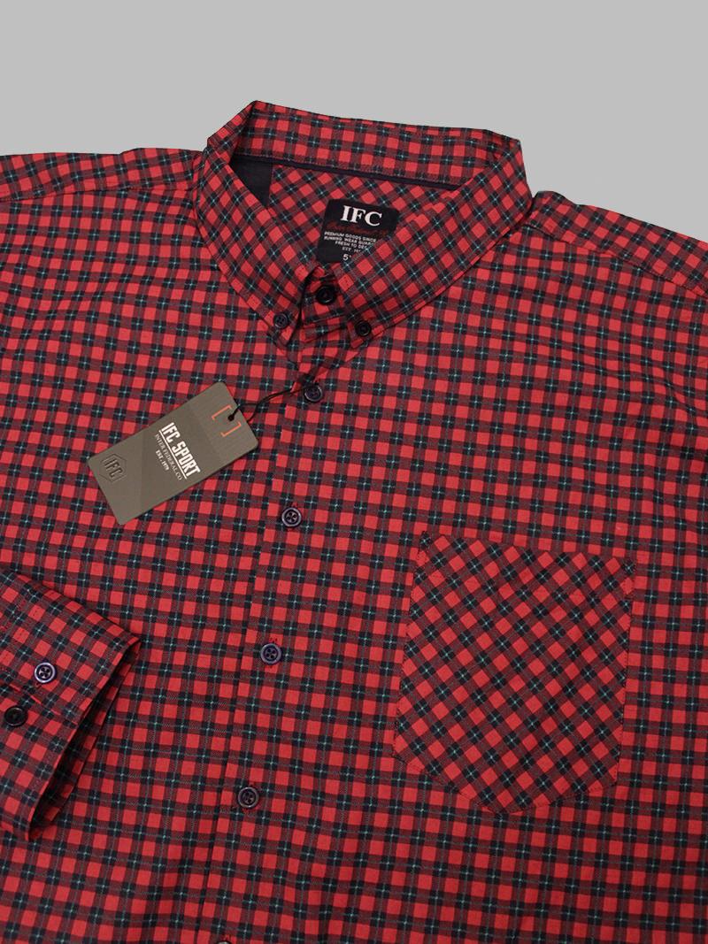 Рубашка IFC 1820135