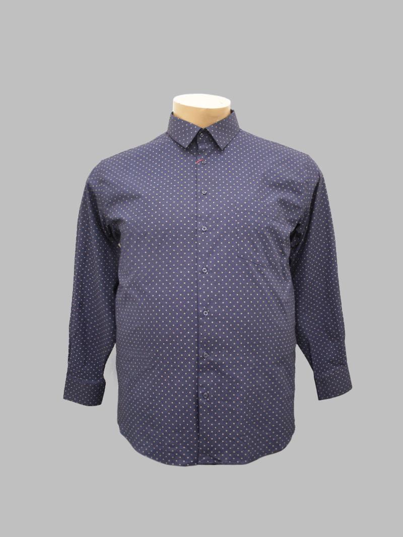 Рубашка DEL ROMANINO 1818007