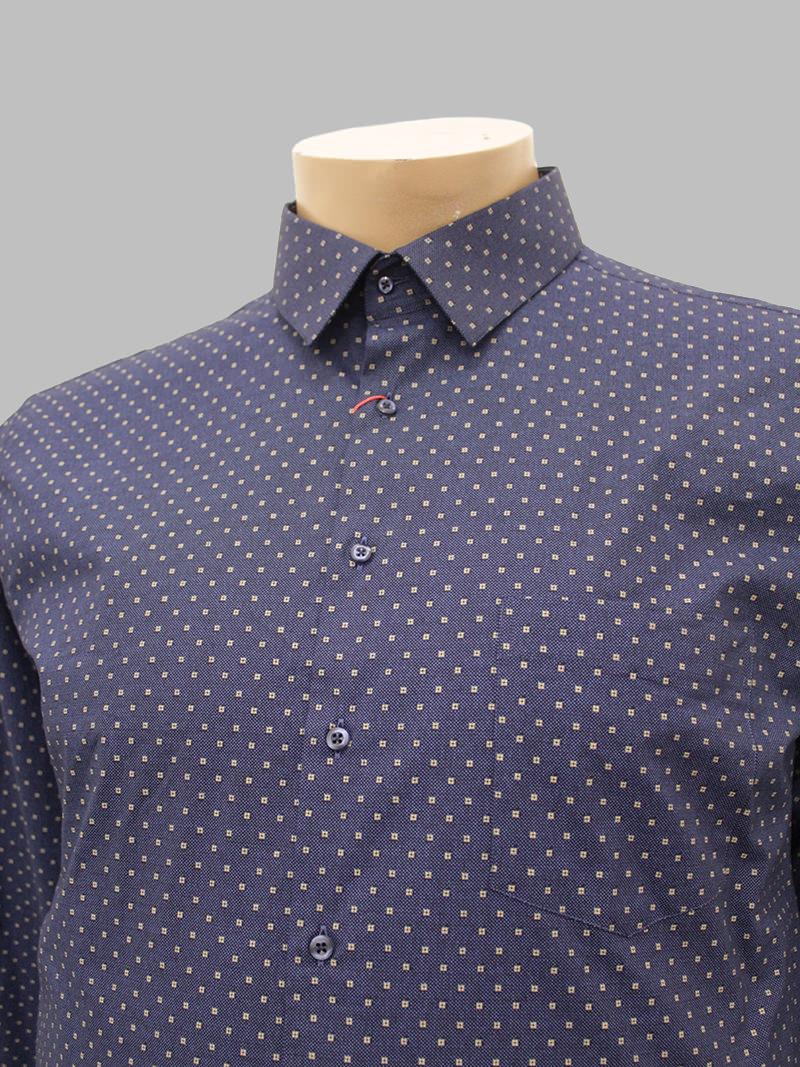 Рубашка DEL ROMANINO 1818007-1