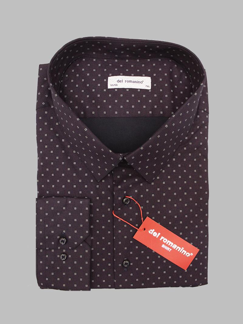 Рубашка DEL ROMANINO 1818007-3