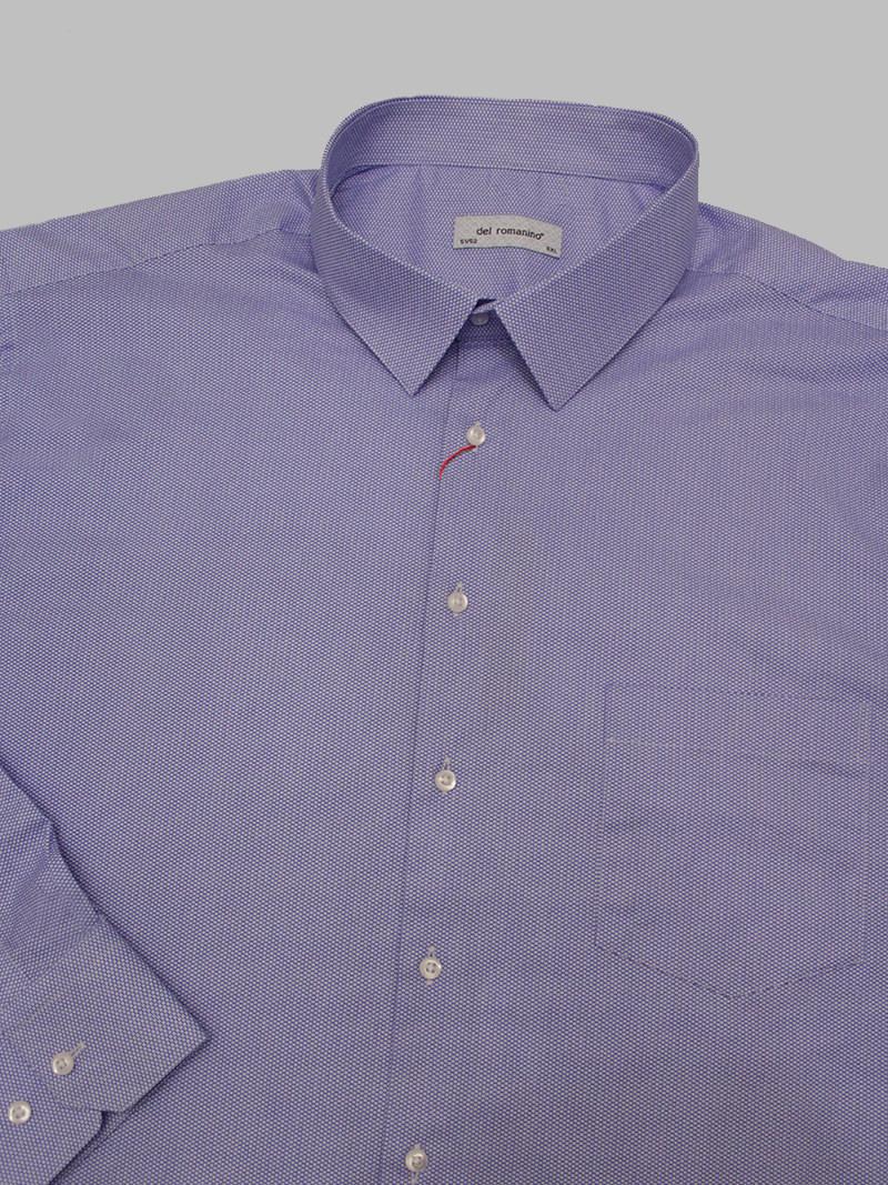 Рубашка DEL ROMANINO 1818008-4-3