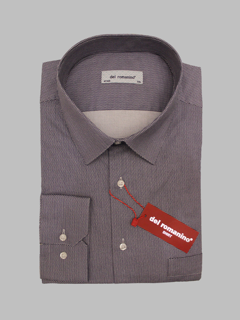 Рубашка DEL ROMANINO 1818008-4-2