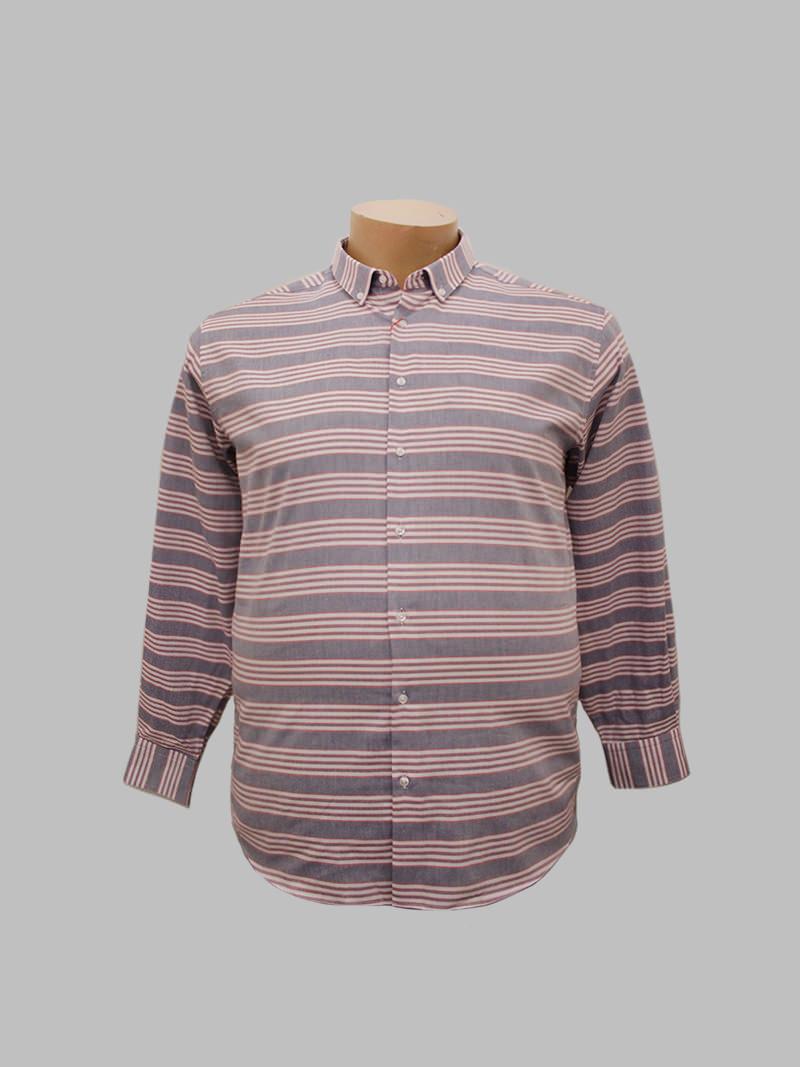 Рубашка DEL ROMANINO 1818008