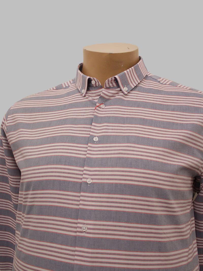 Рубашка DEL ROMANINO 1818008-1