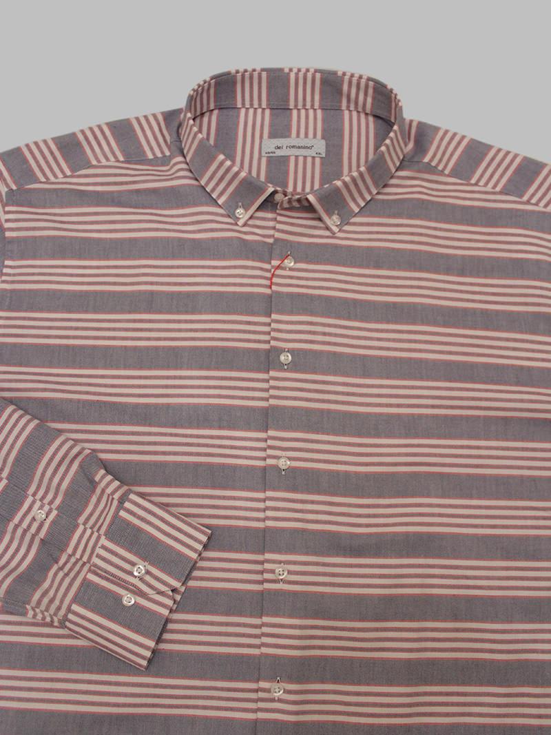 Рубашка DEL ROMANINO 1818008-2