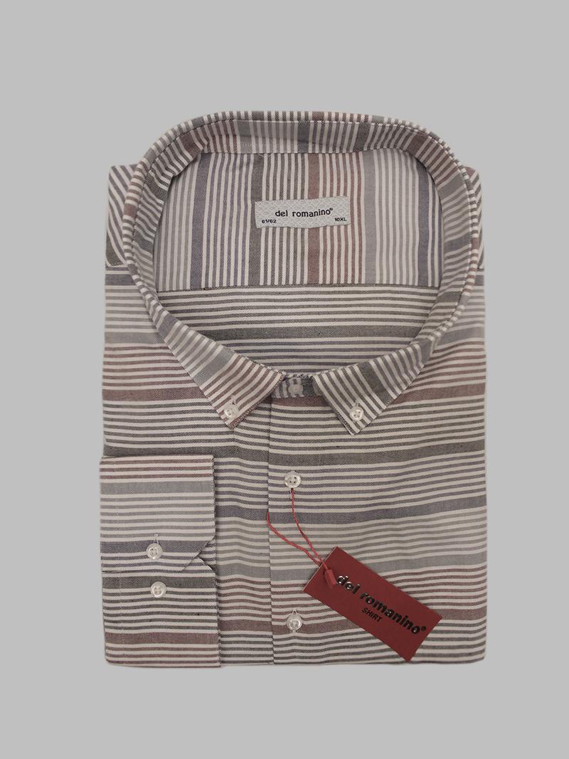 Рубашка DEL ROMANINO 1818008-3
