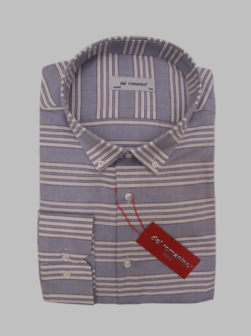 Рубашка DEL ROMANINO 1818008-4