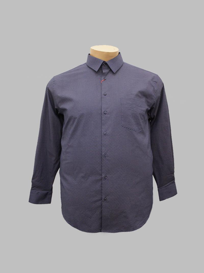 Рубашка DEL ROMANINO 1818009-2