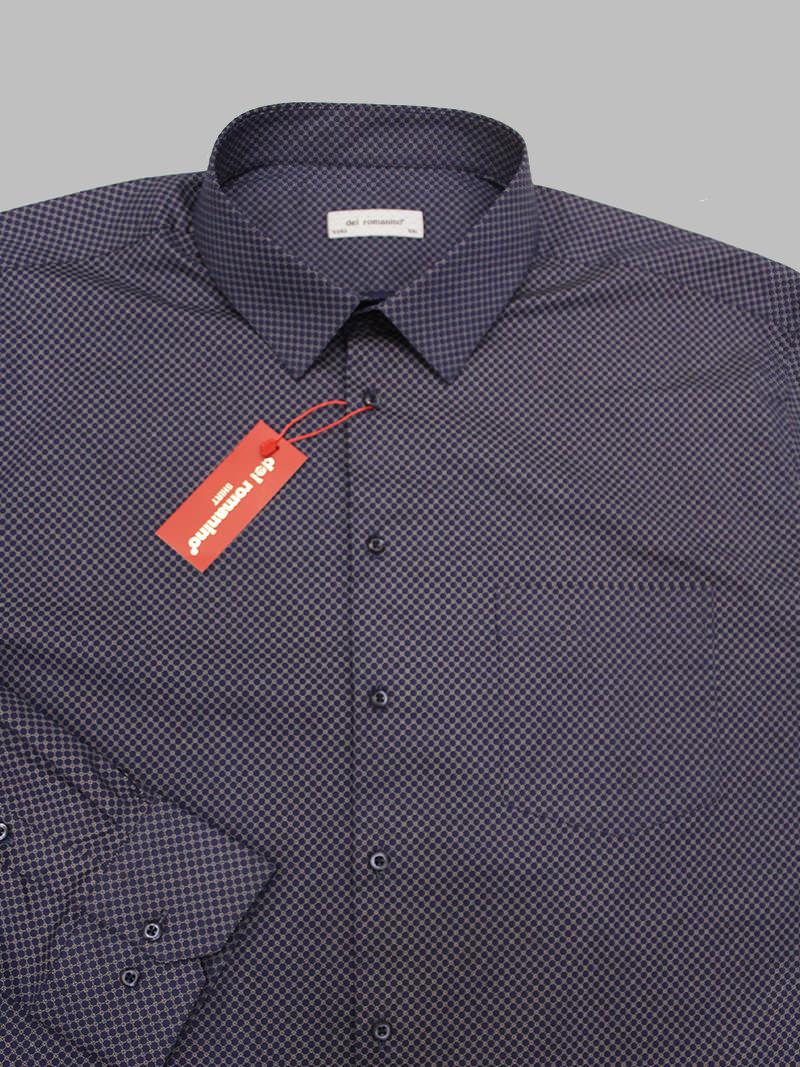 Рубашка DEL ROMANINO 1818009-4