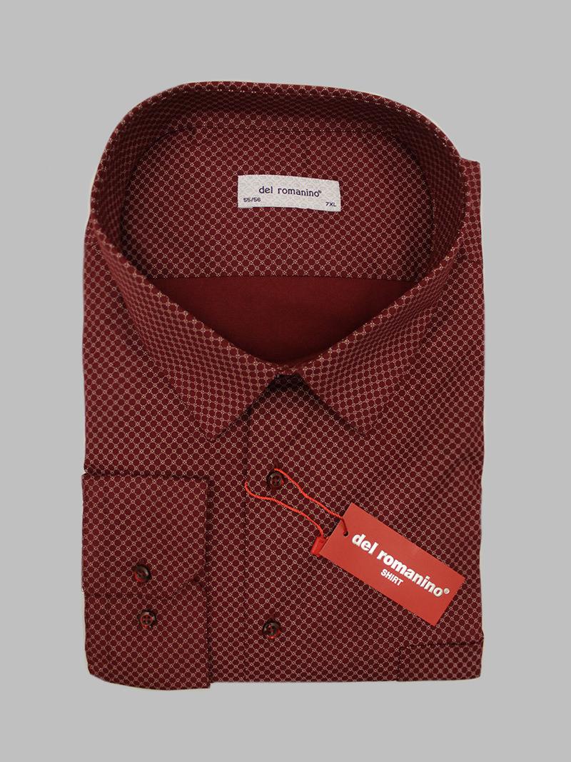 Рубашка DEL ROMANINO 1818009-5