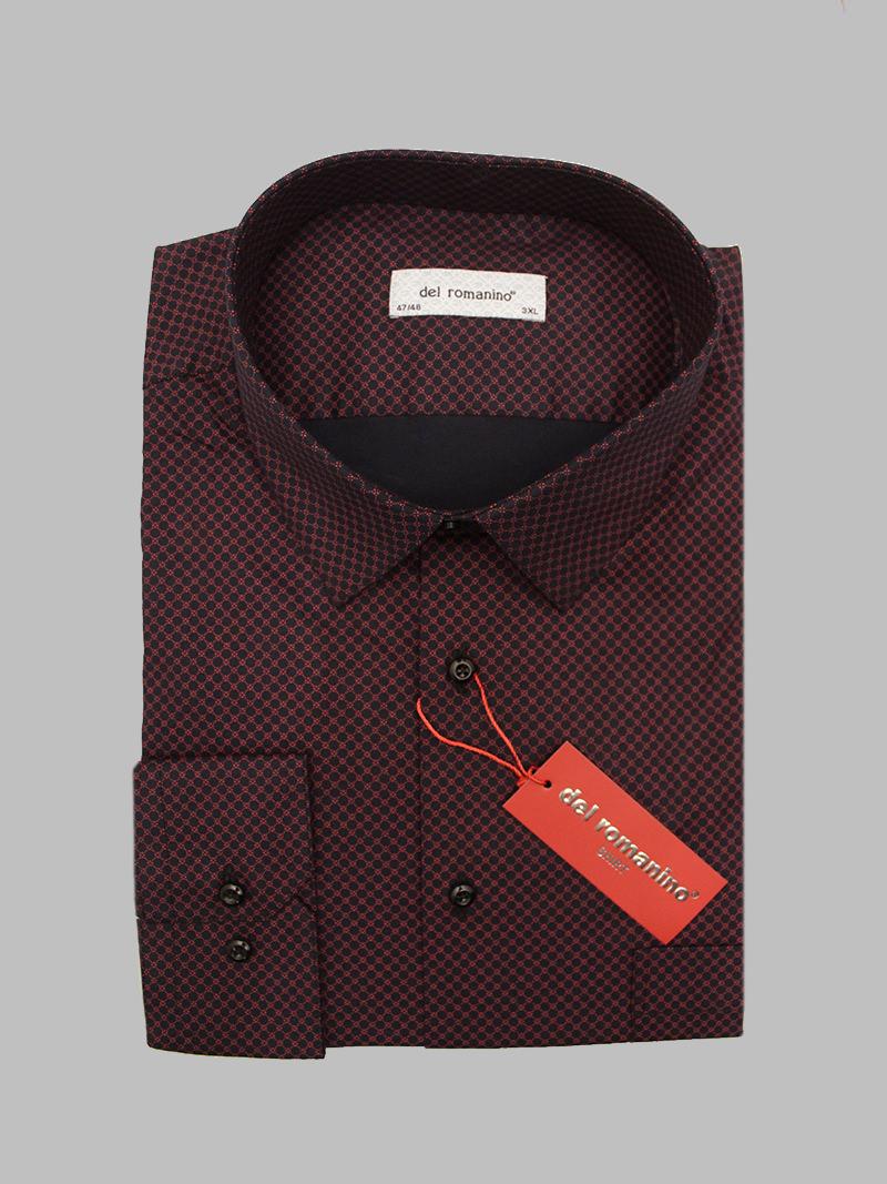 Рубашка DEL ROMANINO 1818009-6