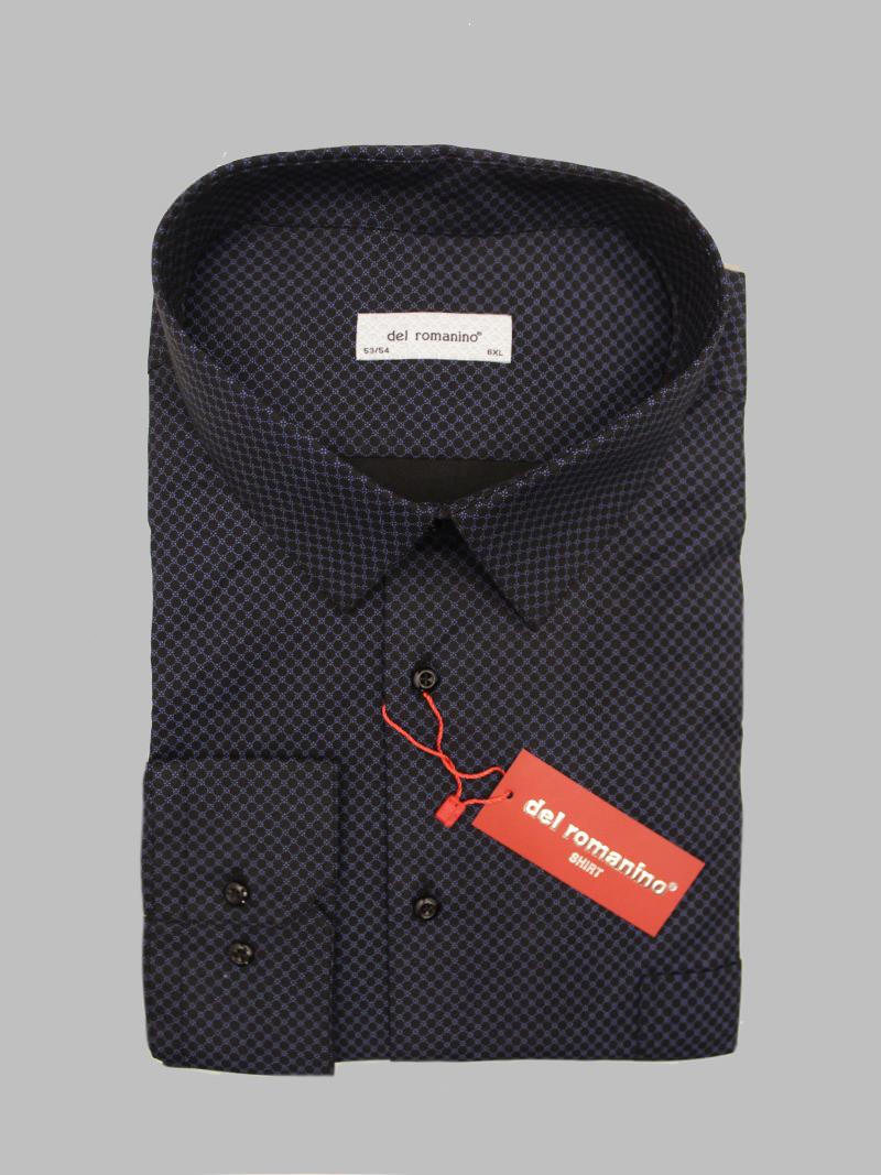 Рубашка DEL ROMANINO 1818009-7