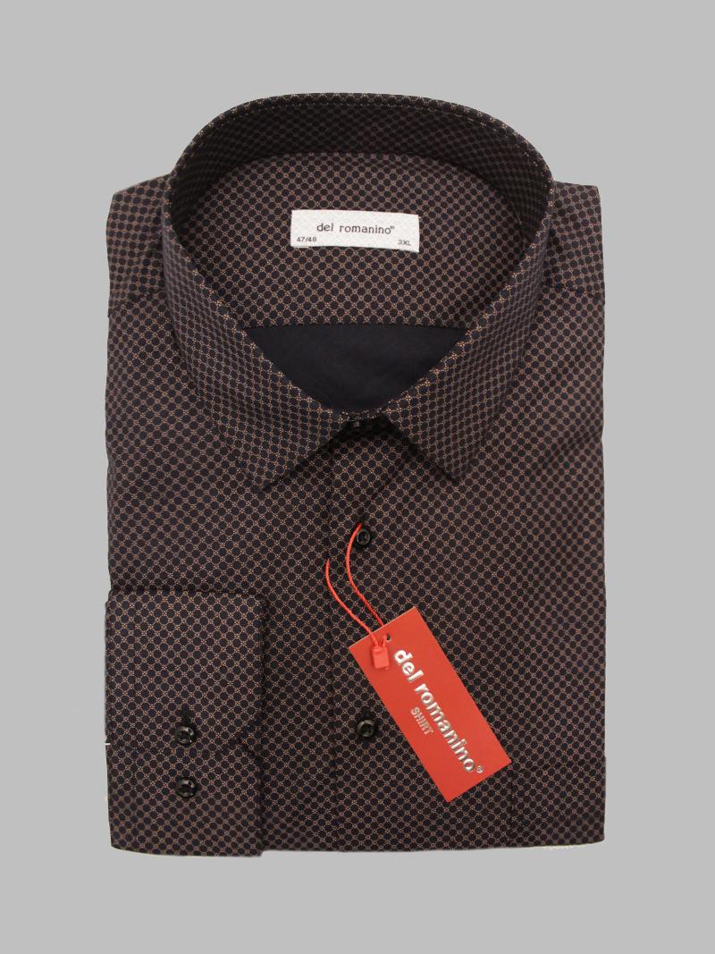 Рубашка DEL ROMANINO 1818009