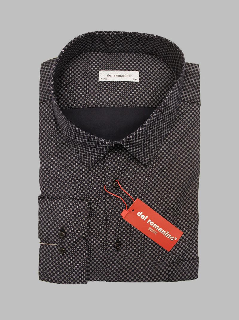 Рубашка DEL ROMANINO 1818009-1