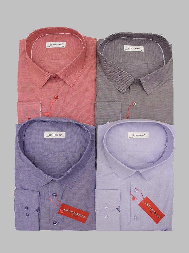 Рубашка DEL ROMANINO 1818004