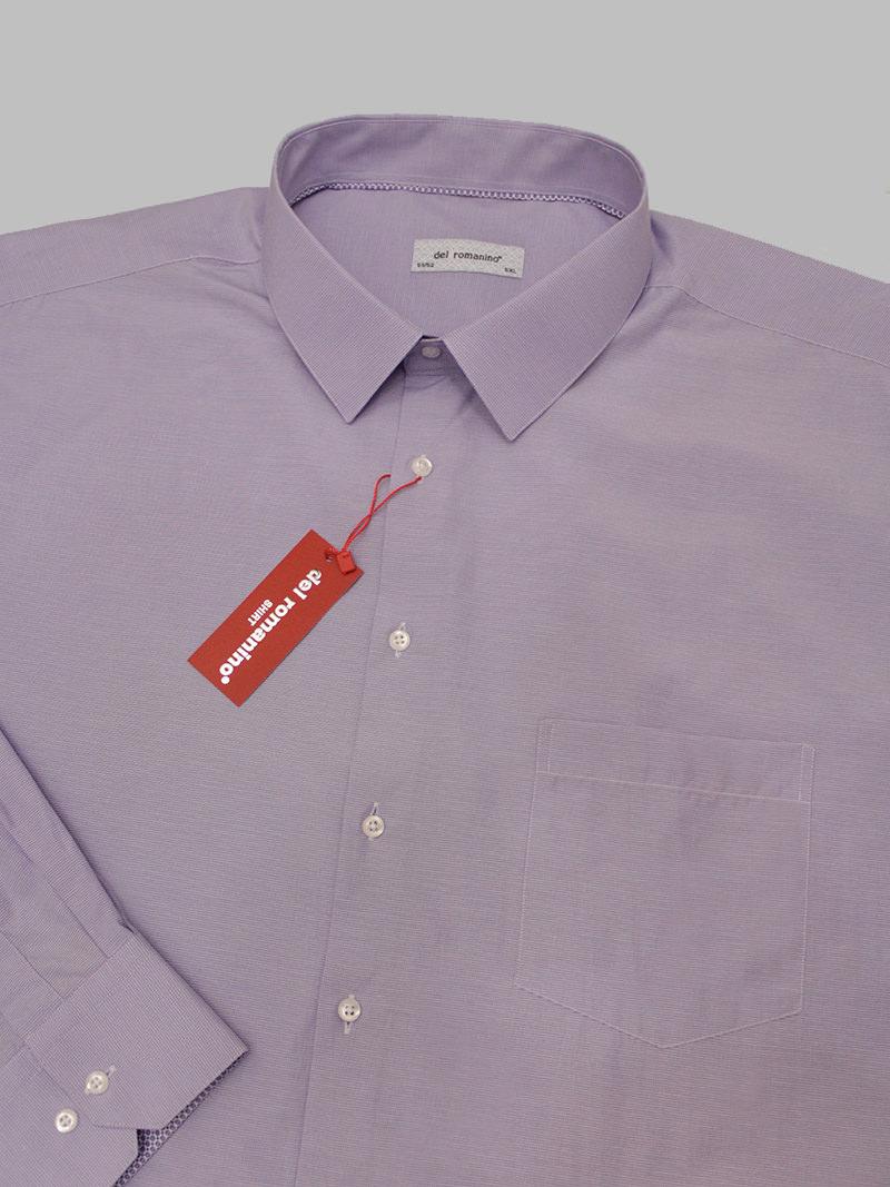 Рубашка DEL ROMANINO 1818004-1
