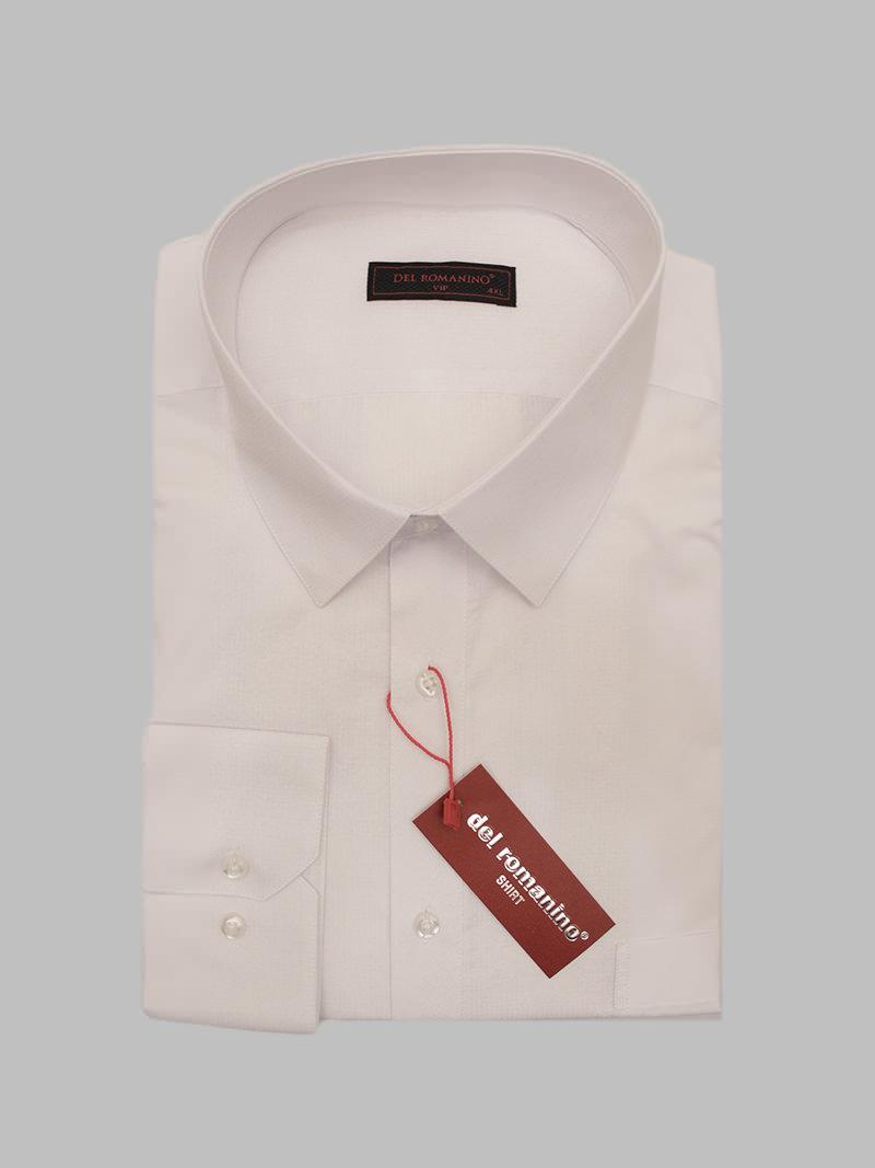 Рубашка DEL ROMANINO 1818004-2