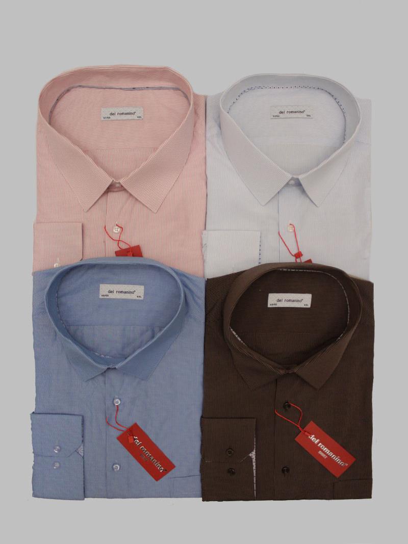 Рубашка DEL ROMANINO 1818005