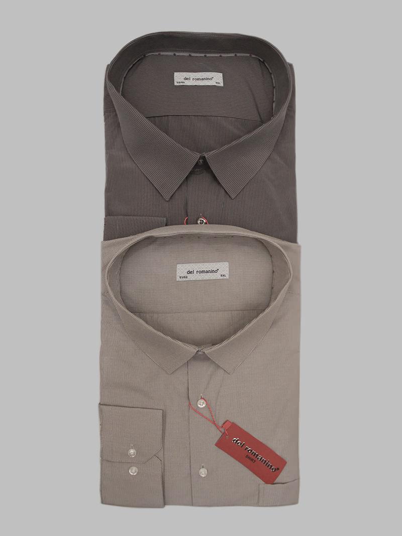 Рубашка DEL ROMANINO 1818005-1