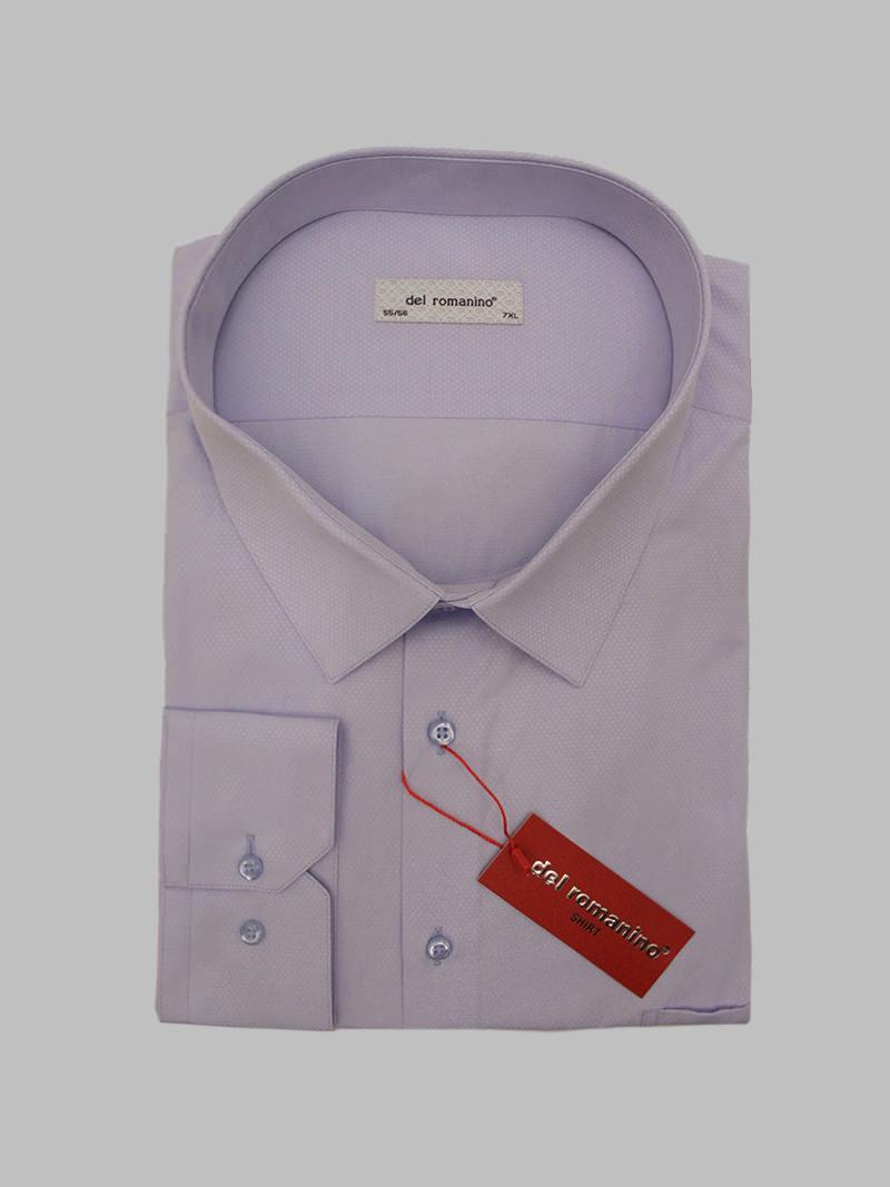 Рубашка DEL ROMANINO 1818008-5-2