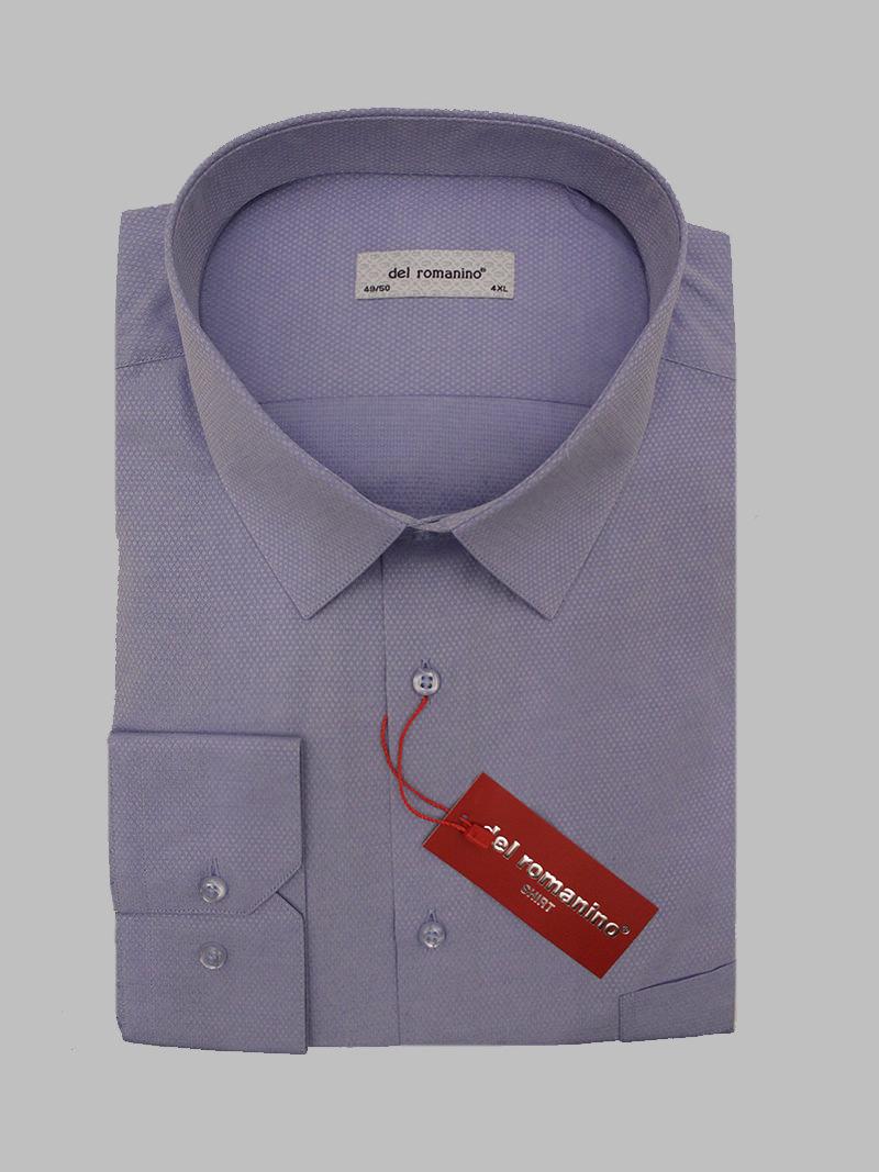 Рубашка DEL ROMANINO 1818008-5-3