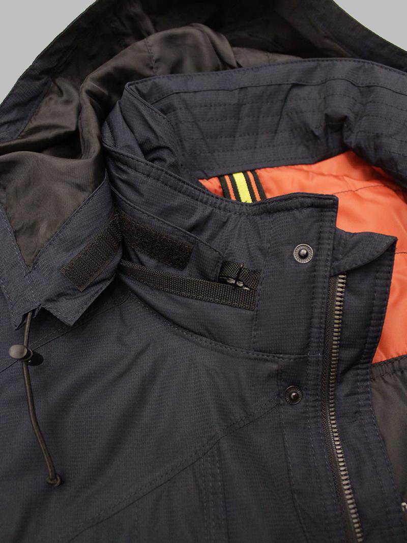 Куртка JUPITER 1110070-4