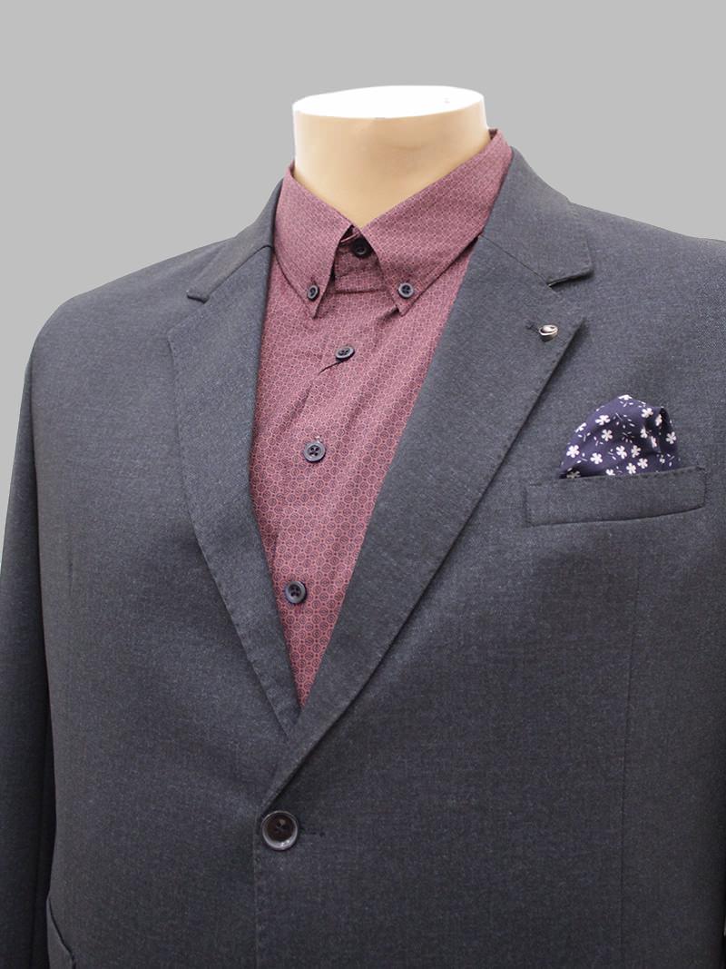Пиджак MAXFORT 1307202-1