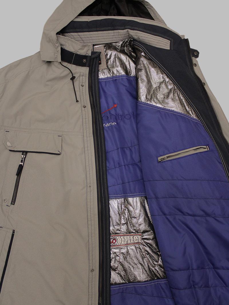 Куртка JUPITER 1125320-3
