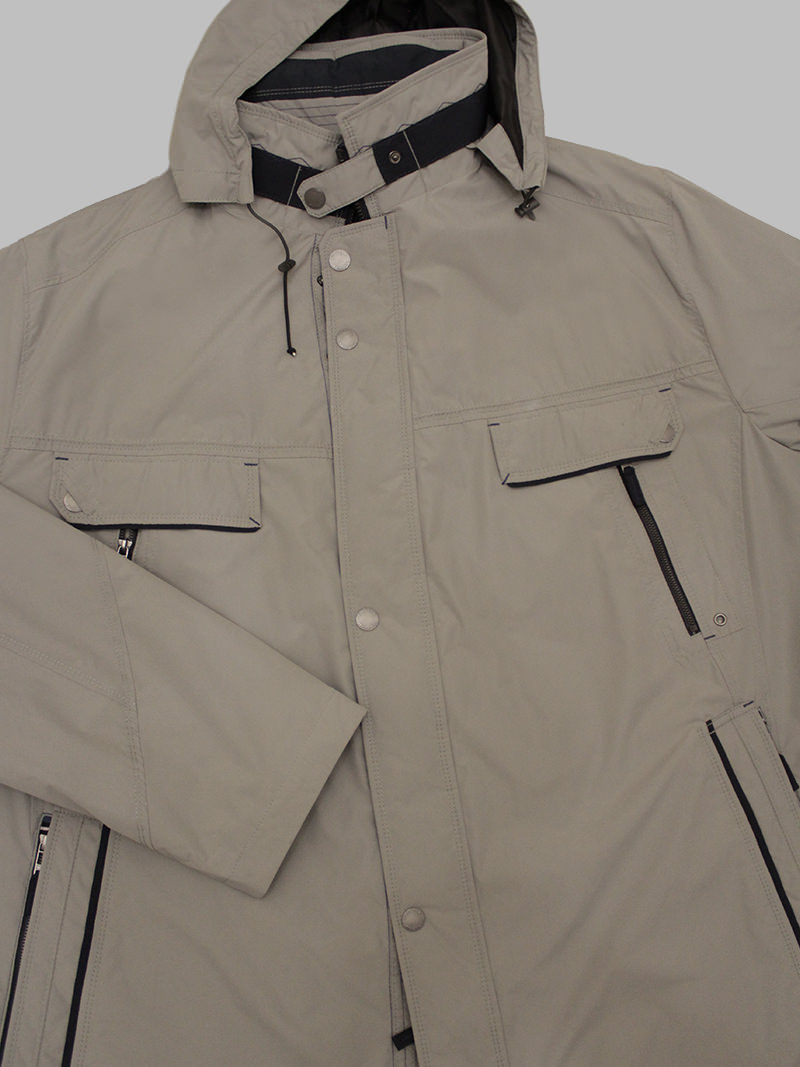 Куртка JUPITER 1125320-4