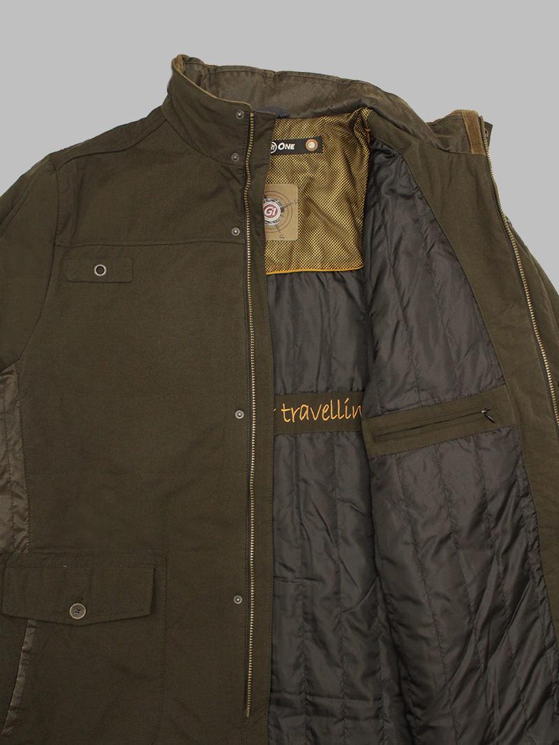 Куртка GATE ONE 1158364-2