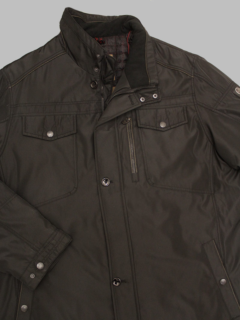 Куртка GATE ONE 1158224-4