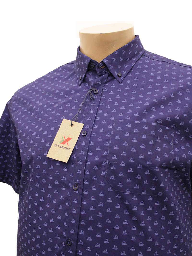 Рубашка MAXFORT 1822632-1