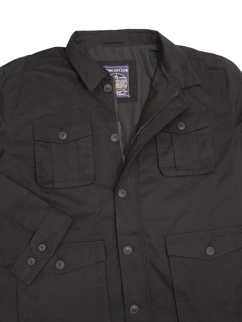 Куртка BORCAN 1110721-2
