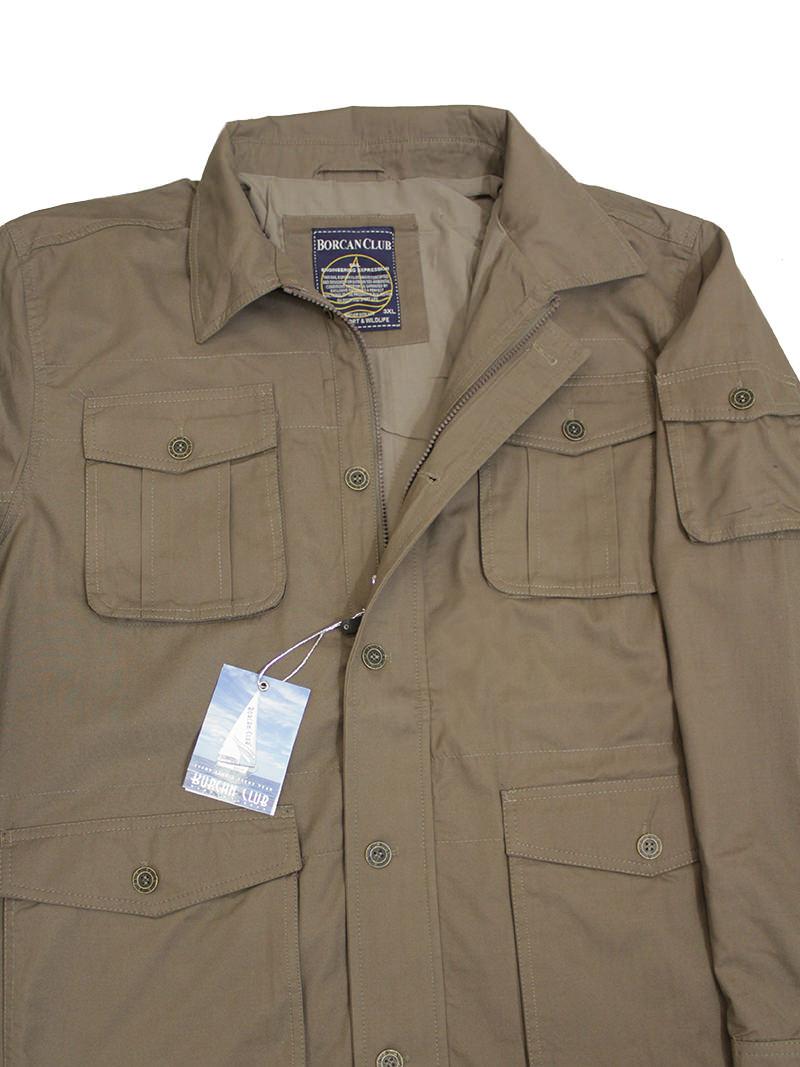 Куртка BORCAN 1110721-3