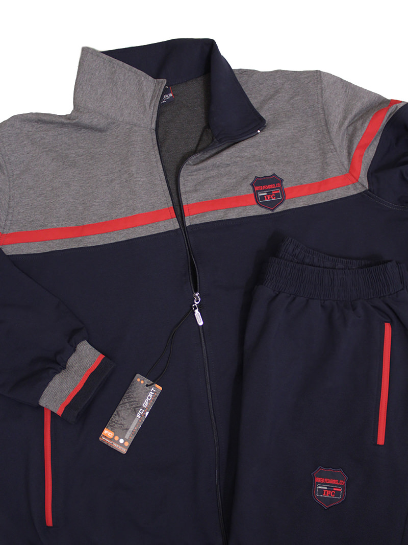 Спортивный костюм IFC 2101835-2