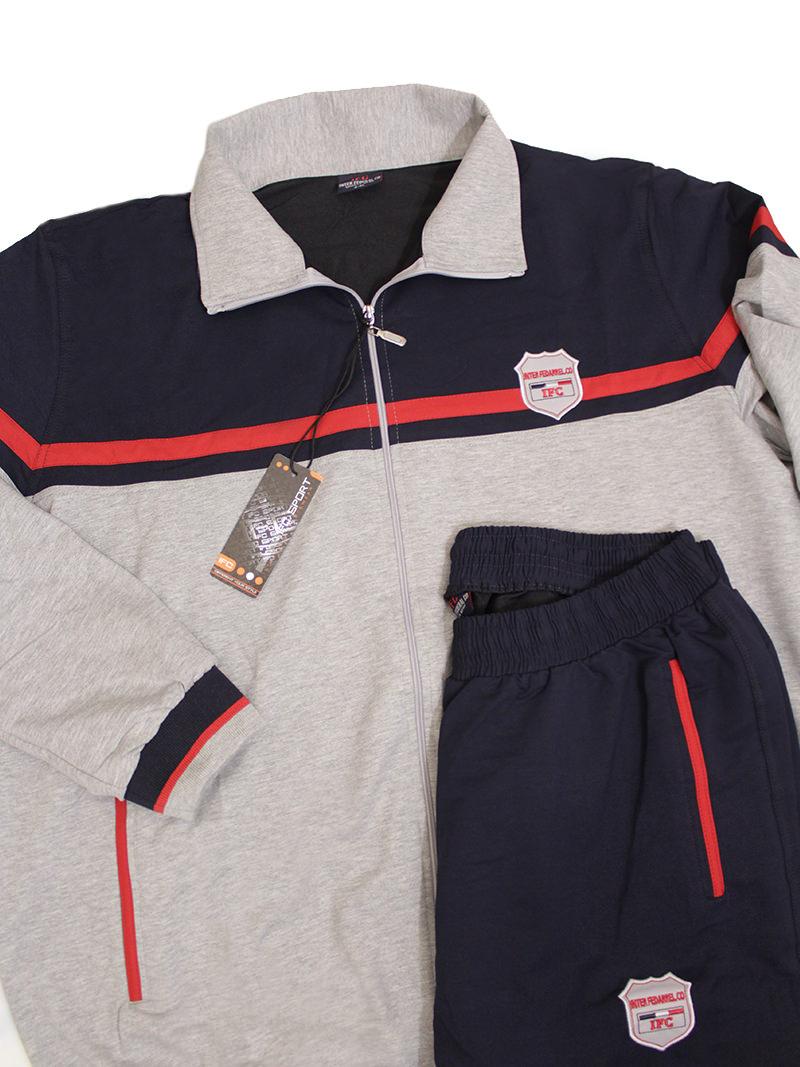 Спортивный костюм IFC 2101835-3