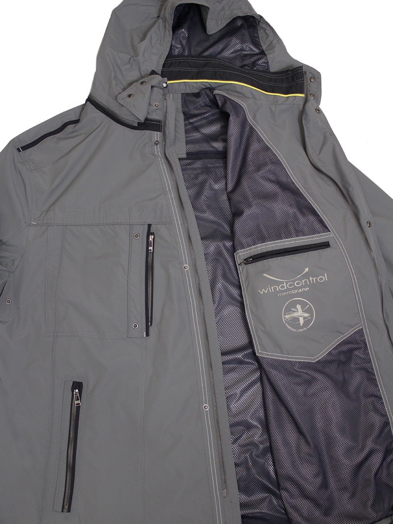 Куртка JUPITER 1116400-2