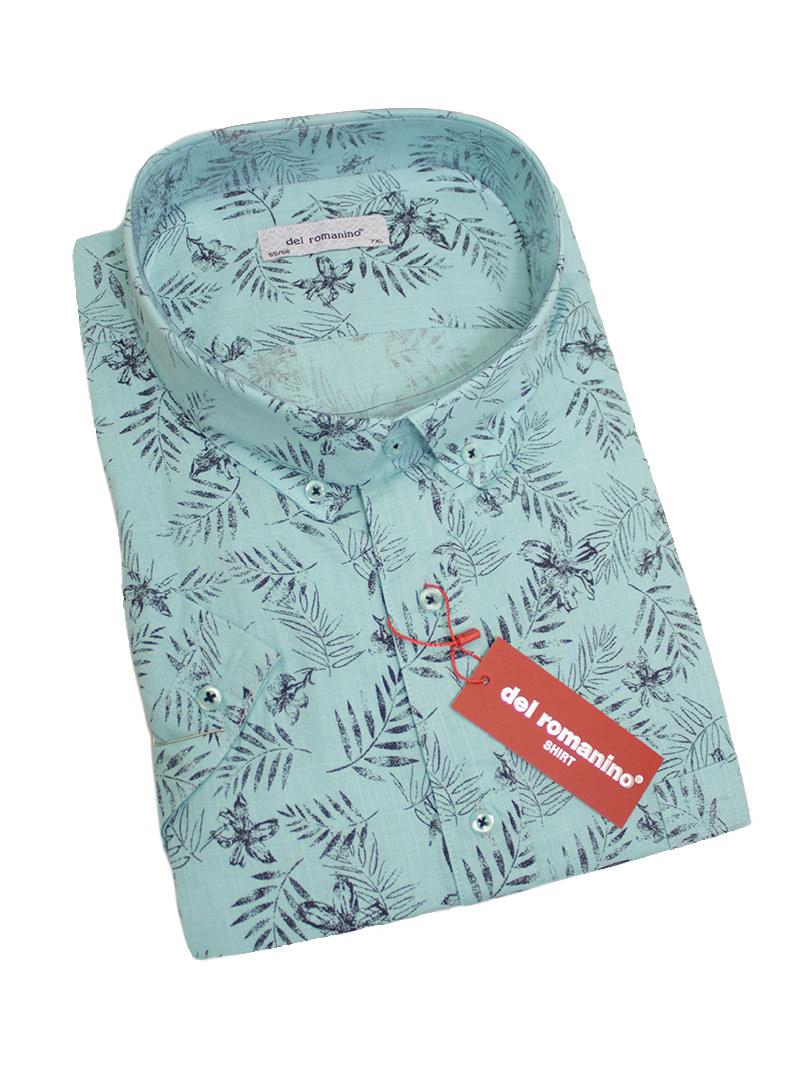 Рубашка DEL ROMANINO 1817613-2