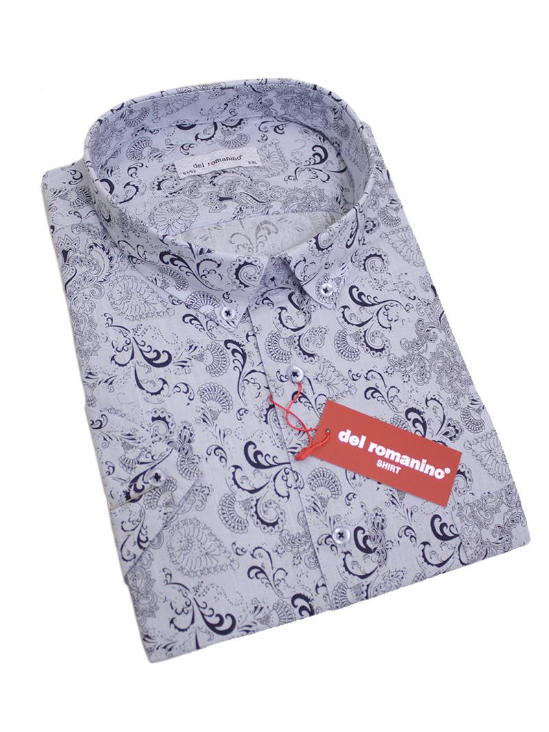 Рубашка DEL ROMANINO 1817613-3