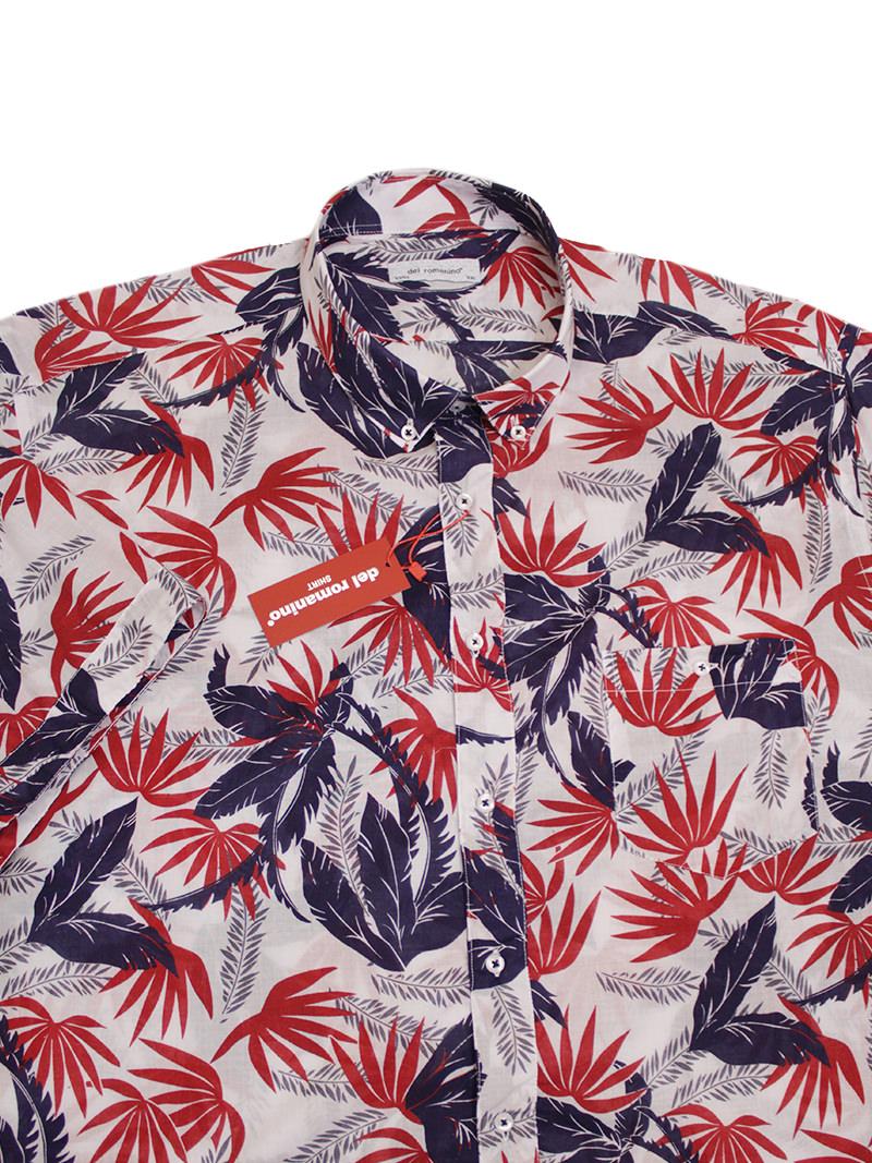 Рубашка DEL ROMANINO 1817614-1
