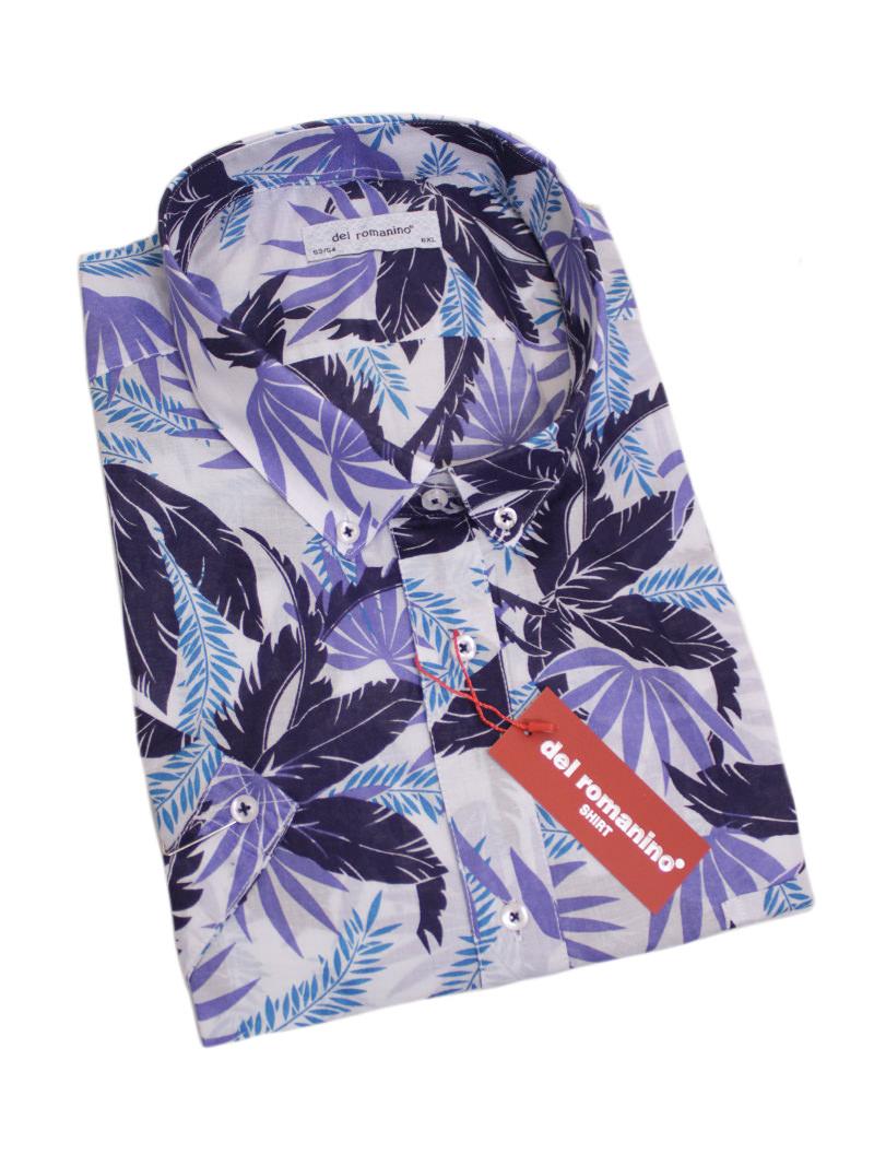 Рубашка DEL ROMANINO 1817614-2