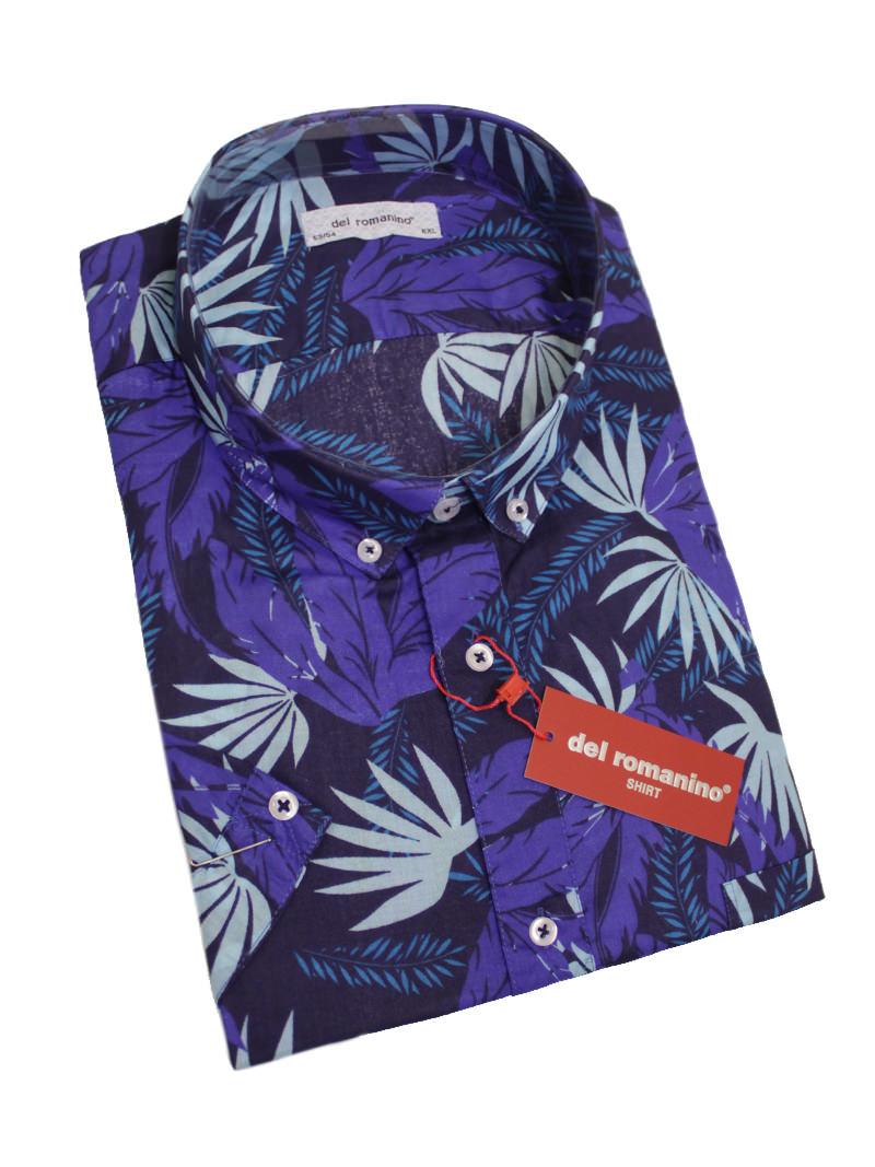 Рубашка DEL ROMANINO 1817614-3