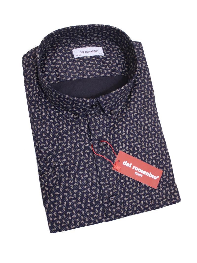 Рубашка DEL ROMANINO 1817616-2