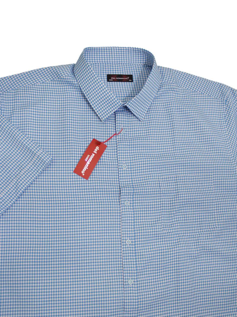 Рубашка DEL ROMANINO 1817618