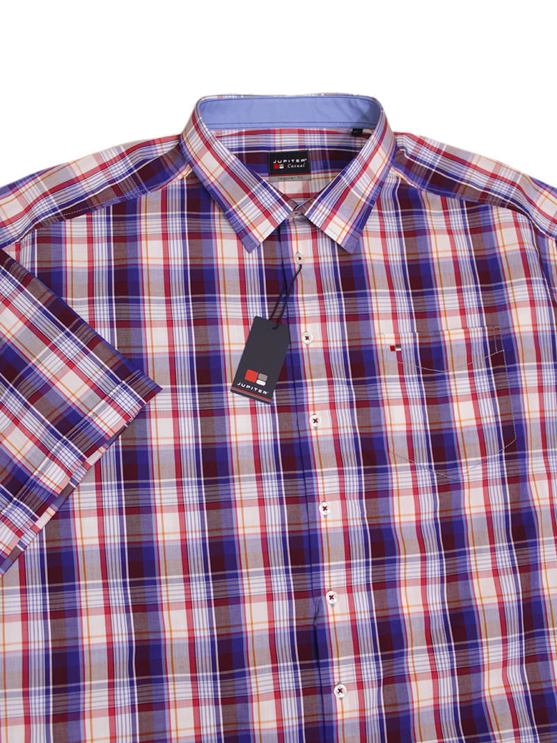Рубашка JUPITER 1825000-2