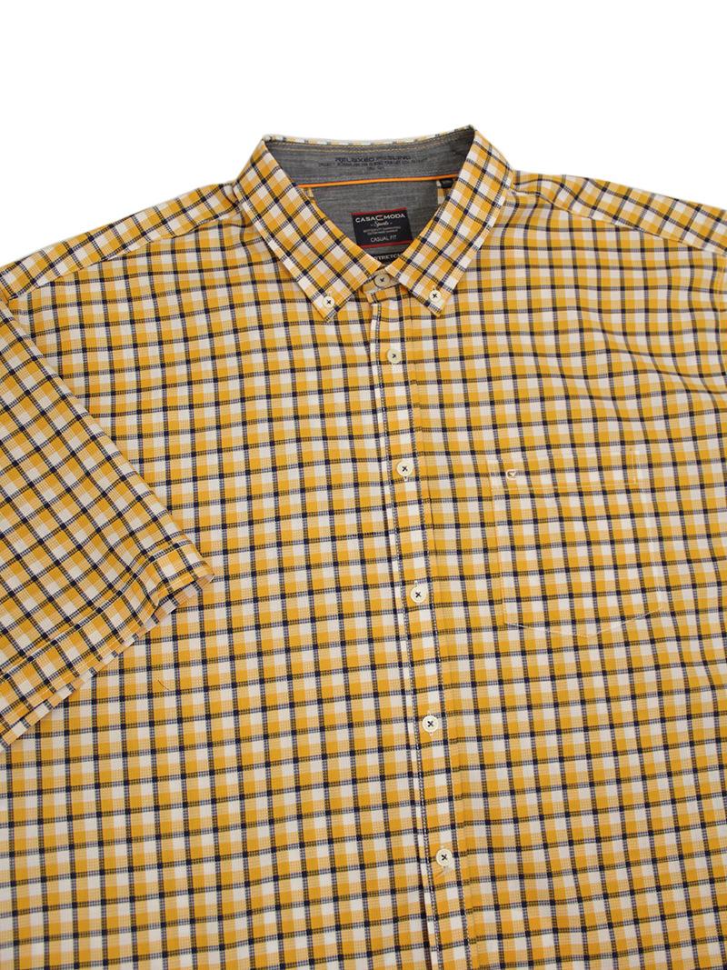 Рубашка CASAMODA 1825000-2