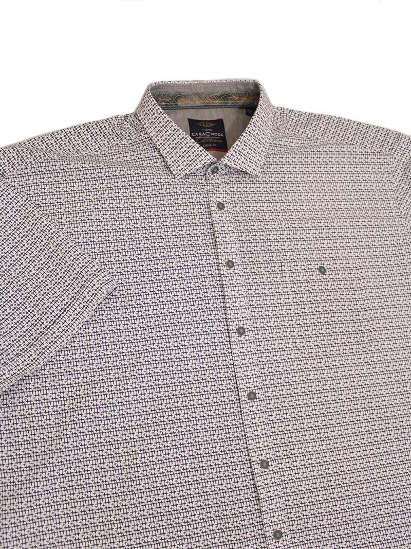 Рубашка CASAMODA 1827400-2