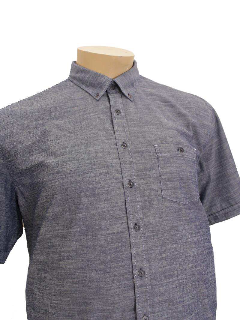 Рубашка CASAMODA 1827100-1